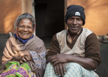 In 2018, another 208,619 new cases of leprosy were detected globally.Is any progress being made in the fight to eliminate leprosy?