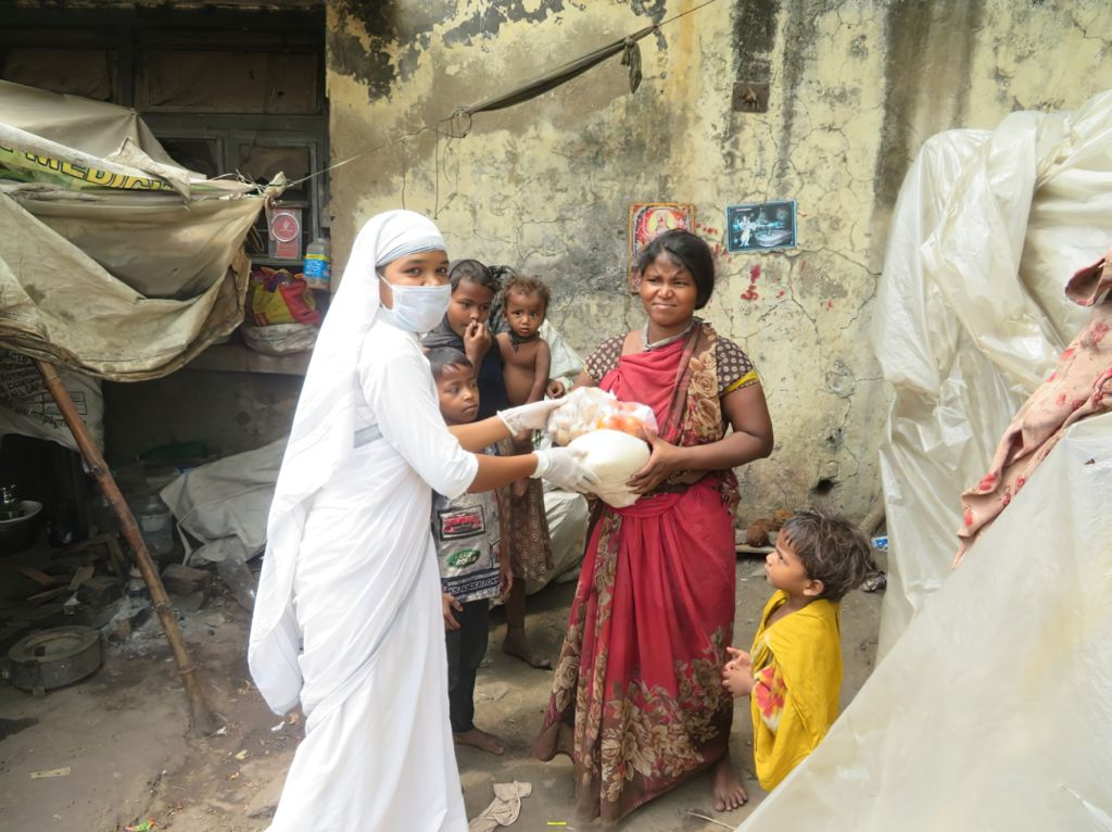 GFA World's humanitarian efforts continue as 'commendable' Indian prime minister extends COVID-19 stay-at-home orders; 1.3 billion people 'in hands of God'
