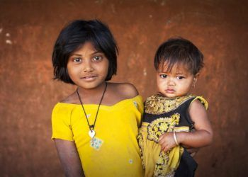 """International Day of the Girl Child Report - Covid 19 triggered a """"shadow pandemic"""" of sexual abuse, violence and exploitation against girls,"""